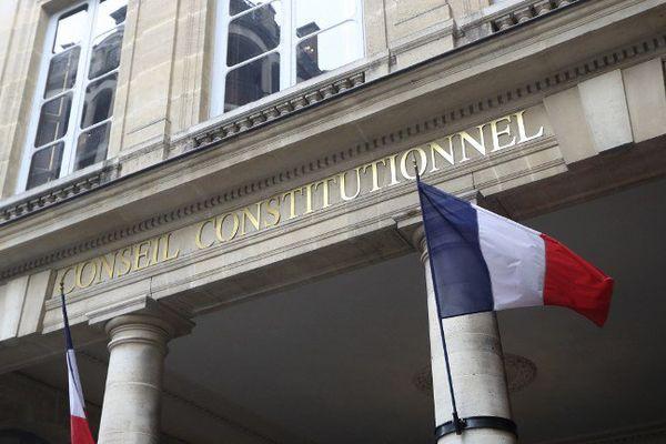 Le conseil constitutionnel a validé 14296 parrainages d'élus locaux pour la présidentielle