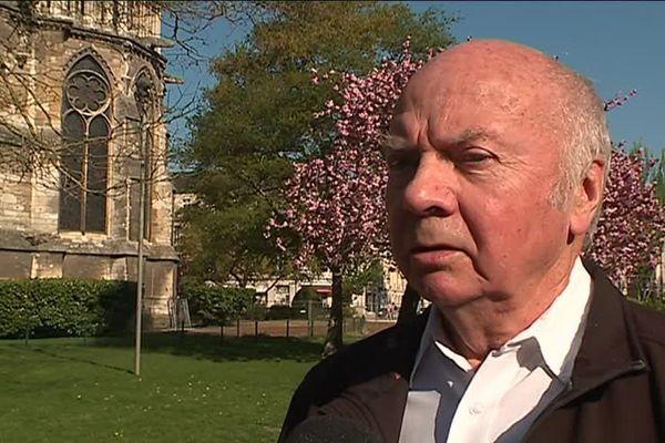 Affaire Vincent Lambert : Monseigneur Gaillot parle d'acharnement thérapeutique