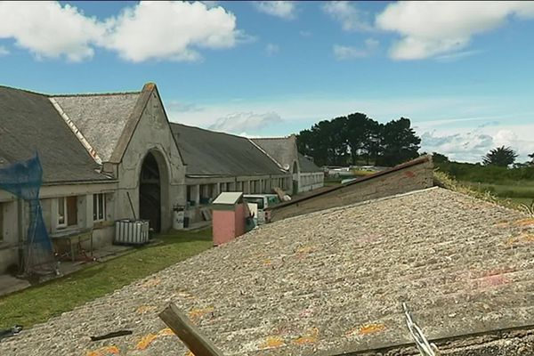 Belle-Île-en-Mer a accueilli des mineurs délinquants jusqu'en 1977