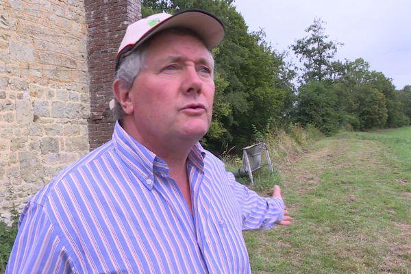 Dans l'Orne, comme ailleurs, les propriétaires de moulin sont inquiets