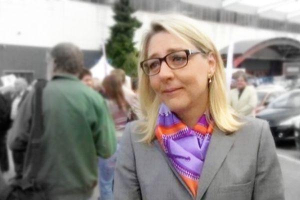 Catherine Beaubatie, député de la 3ème circonscription de la Haute-Vienne
