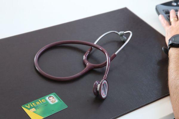 En Seine-et-Marne, il est particulièrement difficile pour les nouveaux patients de trouver un médecin généraliste.