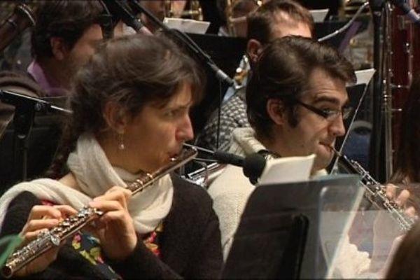 Trois concerts sont programmés : le 10 janvier à Micropolis-Besançon, le 11 janvier à la Commanderie de Dole et le 12 janvier à l'Axone de Montbéliard.