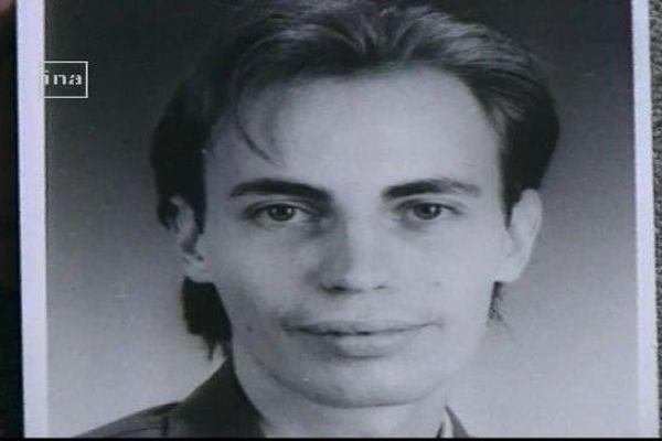 Stéphane Dieterich a été retrouvé poignardé le 5 juillet 1994 près de Belfort.