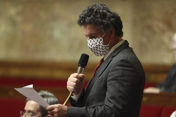 Selon le député breton Paul Molac, Jean-Michel Blanquer aurait incité les députés à déposer ce recours.