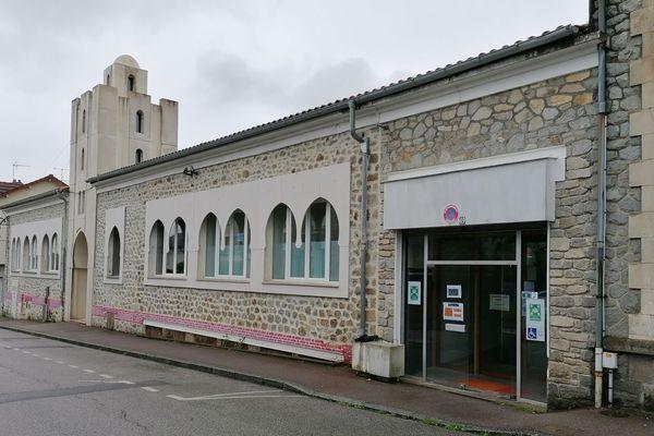 La mosquée de Limoges reste fermée