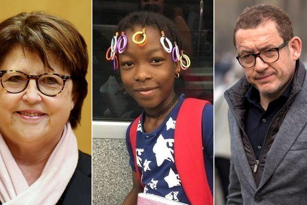 La mère de Lille Martine Aubry et l'Armentiérois Dany Boon ont signé une lettre ouverte à Emmanuel Macron, pour que Samira, Ivoirienne de 10 ans, ne soit pas expulsée.