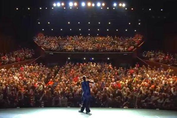 Le Pin galant de Mérignac reçoit chaque année près de 100 000 spectateurs.