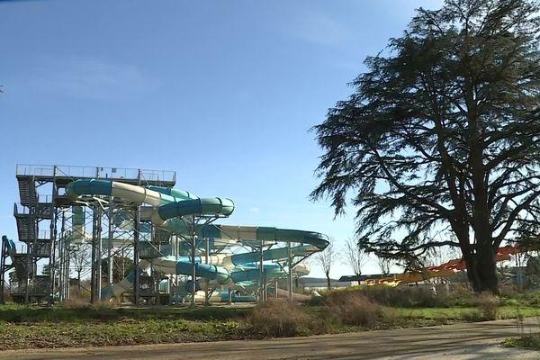 Le parc Walibi ouvrira à partir du 18 avril 2020, et le parc Aqualand à partir du 6 juin.