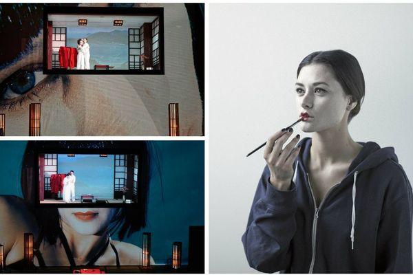 Vibrez en direct au son de l'opéra Madame Butterfly, diffusé en live sur la page Facebook de France 3 Normandie.