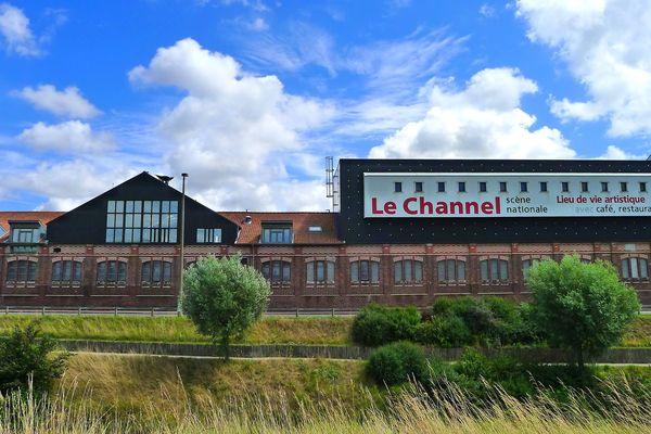 Édition spéciale, en immersion au cœur du Channel, la scène nationale de Calais