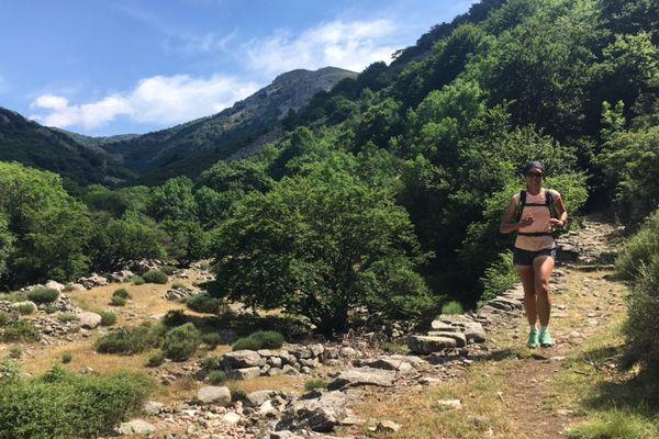 Les paysages de l'Ardèche, photographiés par Linda Bortoletto ce jeudi 15 juin.
