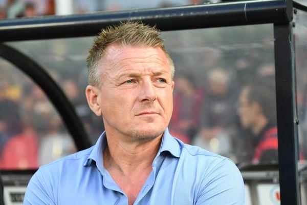 Les hommes d'Olivier Guégan ont encaissé leur premier but de la saison face au Paris FC.