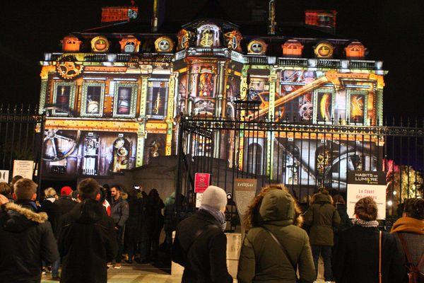 Le festival 2020 des habits de Lumière d'Epernay est annulé.
