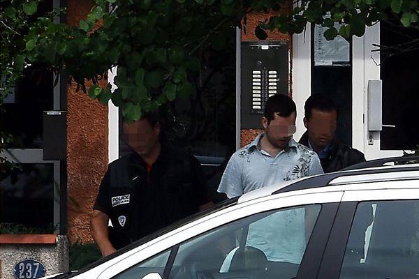 Sylvain Boulais avait été interpellé par la police en juin 2015, quatre mois après le meurtre de Maureen Jacquier.