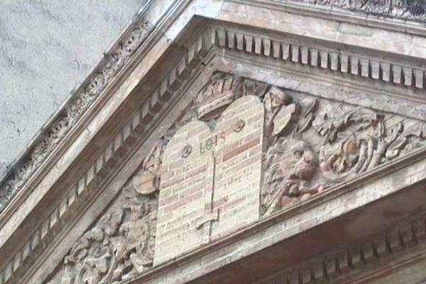 La cour d'assises de la Haute-Garonne