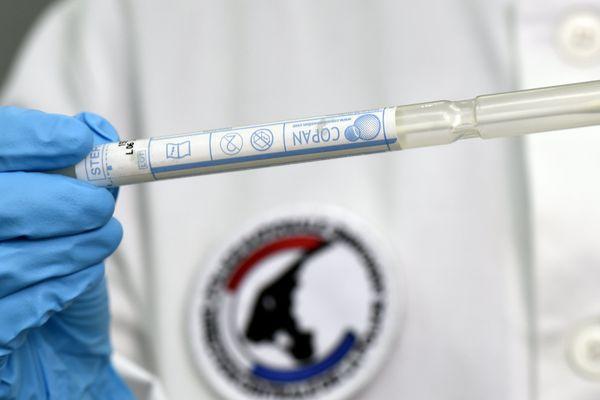 Les prélèvements d'ADN ont permis de rouvrir cette enquête pour un meurtre commis en 2001.