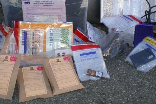 Les gendarmes de Briançon mettent fin à un trafic de stupéfiants de plusieurs années
