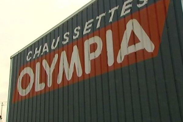 Le site d'Olympia à Romilly-sur-Seine