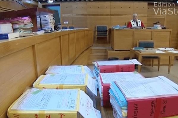 26/09/14 - Jean-Bernard Leca condamné à 29 ans de réclusion criminelle pour l'assassinat en 2009 à Ajaccio de Noël Andréani