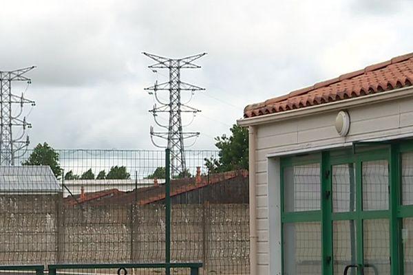 L'enquête sur les cancers pédiatriques en série à Sainte-Pazanne a notamment porté sur l'école Notre-Dame-de-Lourdes