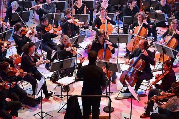 L'orchestre Lamoureux fidèle parmi les fidèles de la Folle Journée