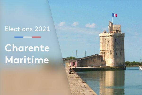 Suivez toute l'actualité des élections départementales, le taux de participation, les résultats dans votre canton en Charente-Maritime.