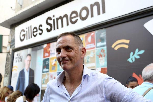 Gilles Simeoni, vainqueur des élections territoriales, a annoncé, ce lundi 28 juin, qu'il constituera seul son conseil exécutif.