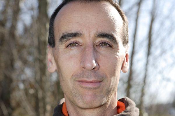 Frédéric Santoul Enseignant chercheur Université Toulouse 3