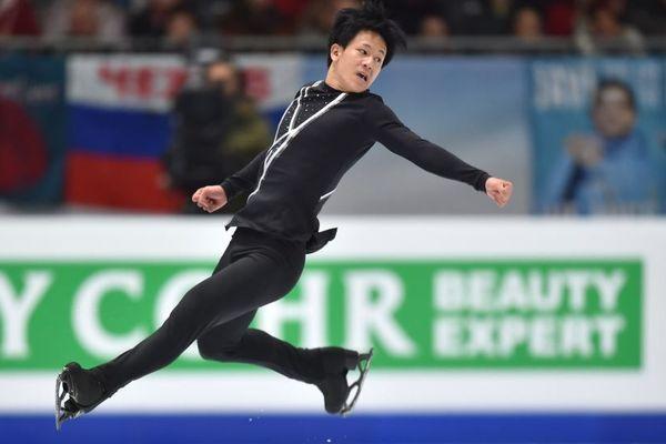 Adam Siao Him Fa aux Championnats d'Europe 2020 qui se sont déroulés à Graz en Autriche.