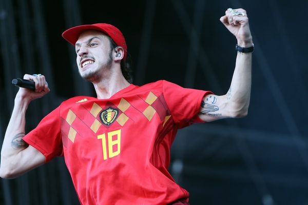 Le rappeur belge Roméo Elvis sera sur la scène de Beauregard cet été.