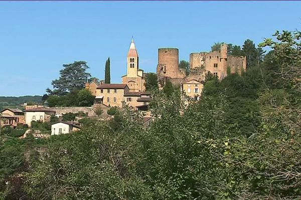 Une cité médiévale remarquable