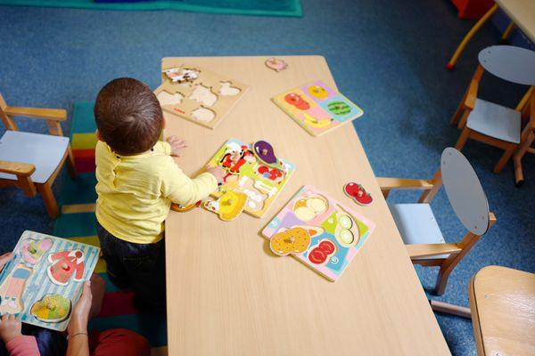 Quatre enfants ont été testés positifs au variant anglais à la crèche du Roucas Blanc (7e) entre le 17 et le 19 mars dernier