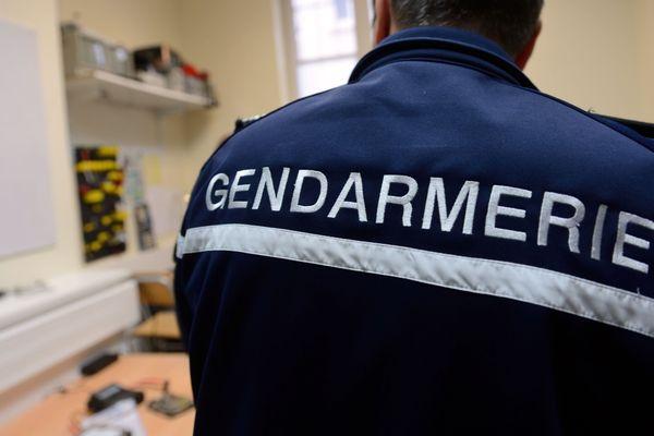 Un homme de 28 ans était porté disparu, les gendarmes ont lancé un appel à témoins en Isère. (Illustration)