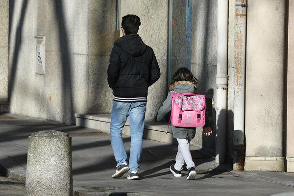 En Corse, comme ailleurs, la réouverture progressive des écoles est prévue le 11 mai.