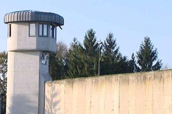 Prison Saint-Maur