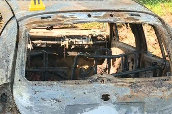 Voitures et bus incendiés, crevaisons de pneus : au total, Régis Haegele doit répondre de 110 faits de vandalisme.