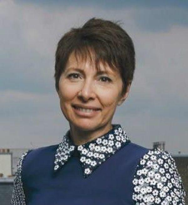 Anne Yannic,  présidente du Parc Zoologique d'Amnéville (Moselle)