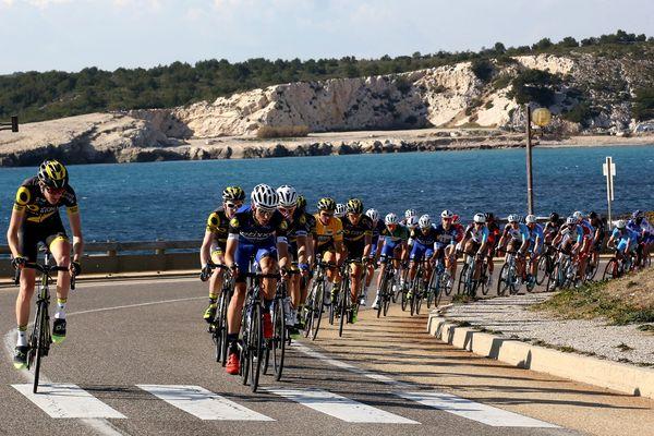 Le Tour de la Provence, en 2016.