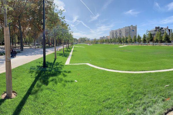 Les promenades de Reims vont ouvrir au public ce samedi 21 septembre 2019 pour les journées du patrimoine.