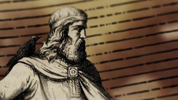 Odin, l'un des ancêtres du Père Noël ?