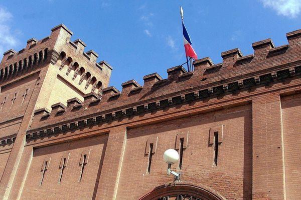L'ancienne prison Saint Michel à Toulouse, antichambre de la déportation vers les camps de concentration, a détenu de nombreux résistants arrêtés en Haute-Garonne.