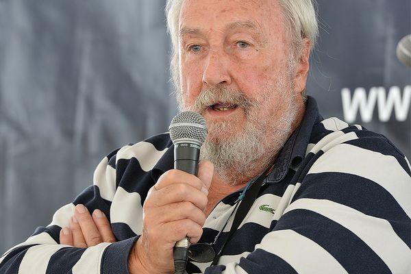 Jean-Pierre Pichard, figure emblématique du festival Interceltique de Lorient, est mort vendredi 13 août, à l'âge de 75 ans.