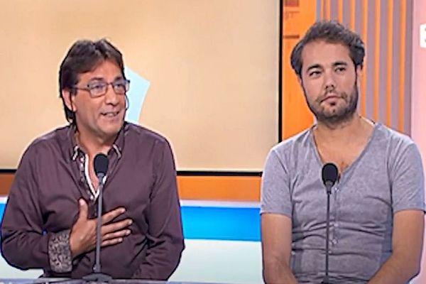 Thierry Patrac et Benjamin Barou-Crossman sont en train de créer une comédie musicale avec les habitants d'un quartier prioritaire d'Agde. «Body Agde» c'est son nom, sera jouée le 26 août prochain. Archives.