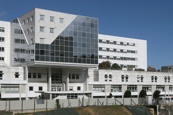 Le service des Urgences du CHU Pontchaillou à Rennes
