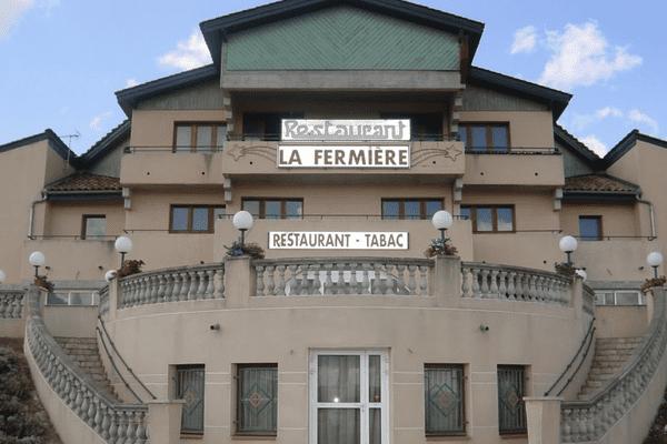 La fermière est l'un des rares relais routiers qui a effectivement rouvert vendredi 6 novembre en Haute-Garonne.
