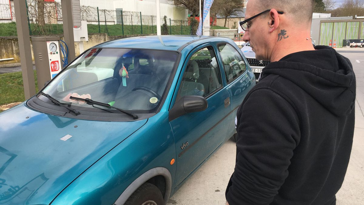 Ardennes Des Diesels Encrasses Et Polluants Signales Desormais Avec Le Nouveau Controle Technique