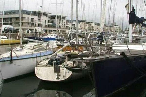 9 bateaux seront mis en vente aux enchères le 2 juillet