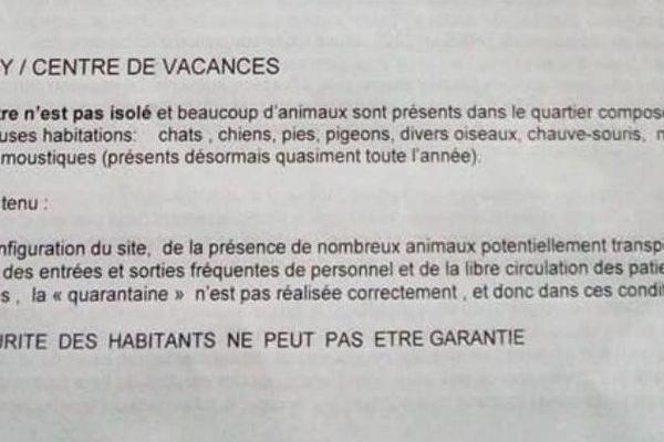 07/02/2020. Fake news, le faux communiqué de l'Anses sur le coronavirus et les animaux.
