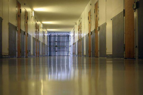 Intérieur de prison (Archives)